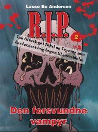 Den forsvundne vampyr af Lasse Bo Andersen