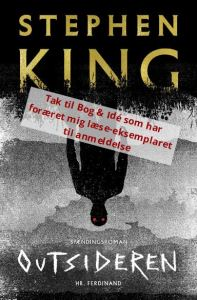 Outsideren af Stephen King