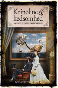 Krinoline & kedsomhed / red. Knud Larn