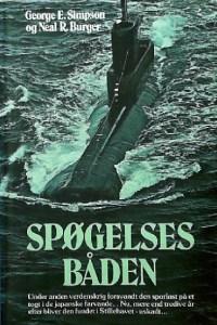 Spøgelsesbåden af George E. Simpson og Neal R. Burger