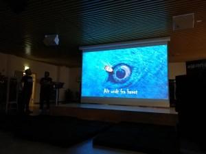 Alt ondt fra havet med introduktion af Christian Bogh og Jacob Holm Krogsøe