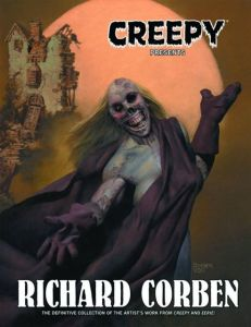 Creepy presents: Richard Corben