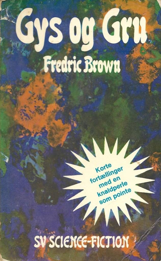 Gys og Gru af Fredric Brown