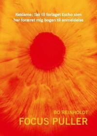 Focus puller af Bo Reinholdt