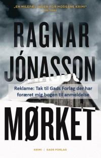 Mørket af Ragnar Jónasson