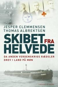 Skibet fra helvede af Jesper Clemmensen & Thomas Albrektsen