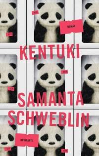 Kentuki af Samanta Schwebelin