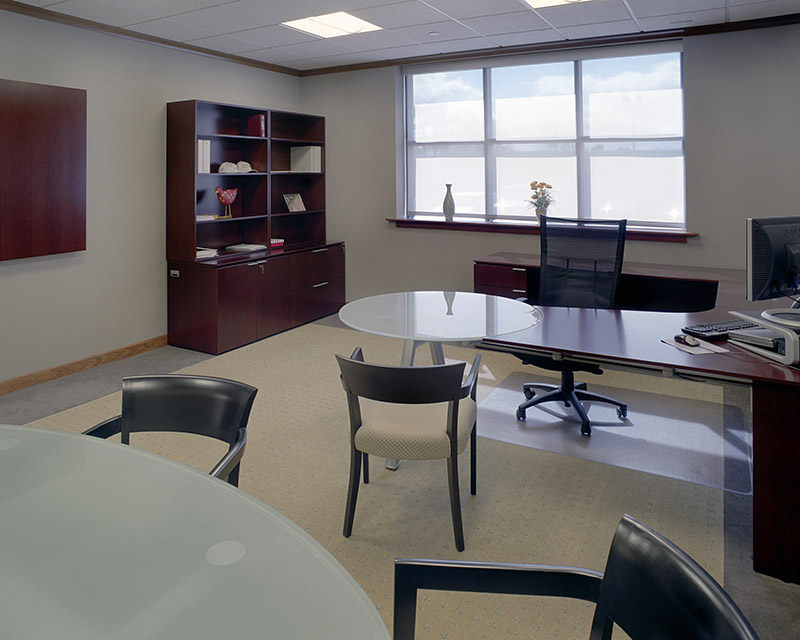 Office Design and Space Planning