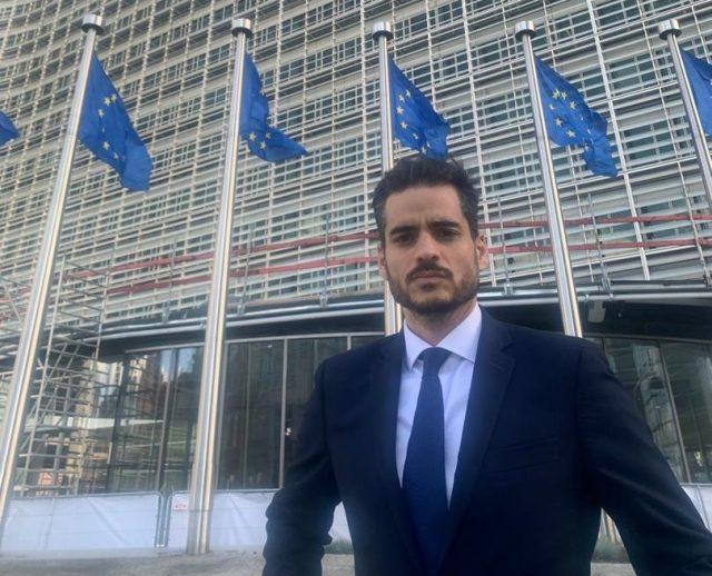 Existe determinación unívoca de la comunidad internacional de rechazar el fraude electoral