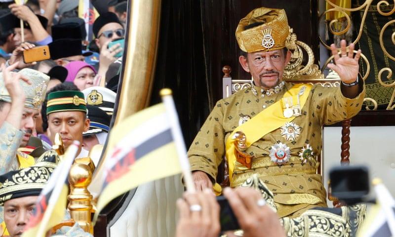 LGBT+, #Boycott Brunei, Great Yarmouth and Waveney Pride, Great Yarmouth and Waveney Pride