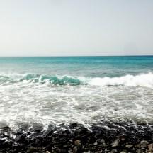 Ponta Preta Beach