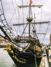 Galleon Lew