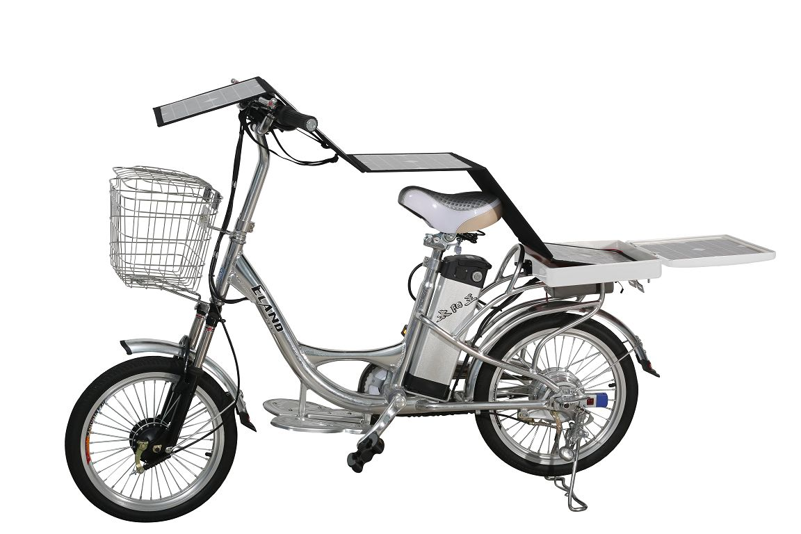 Electric Scooter Specification