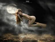Photo Model: Pavel Kiselev Model: Kristina Yakimova Art work: Gonzalo Villar