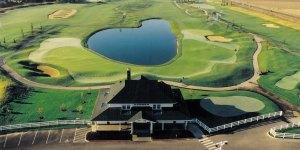 Langdon Farms Golf Course