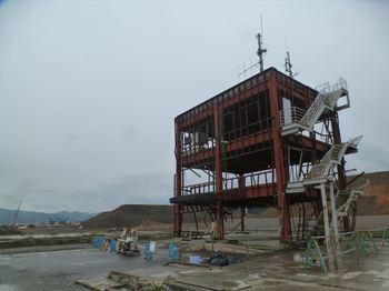 南三陸防災対策庁舎
