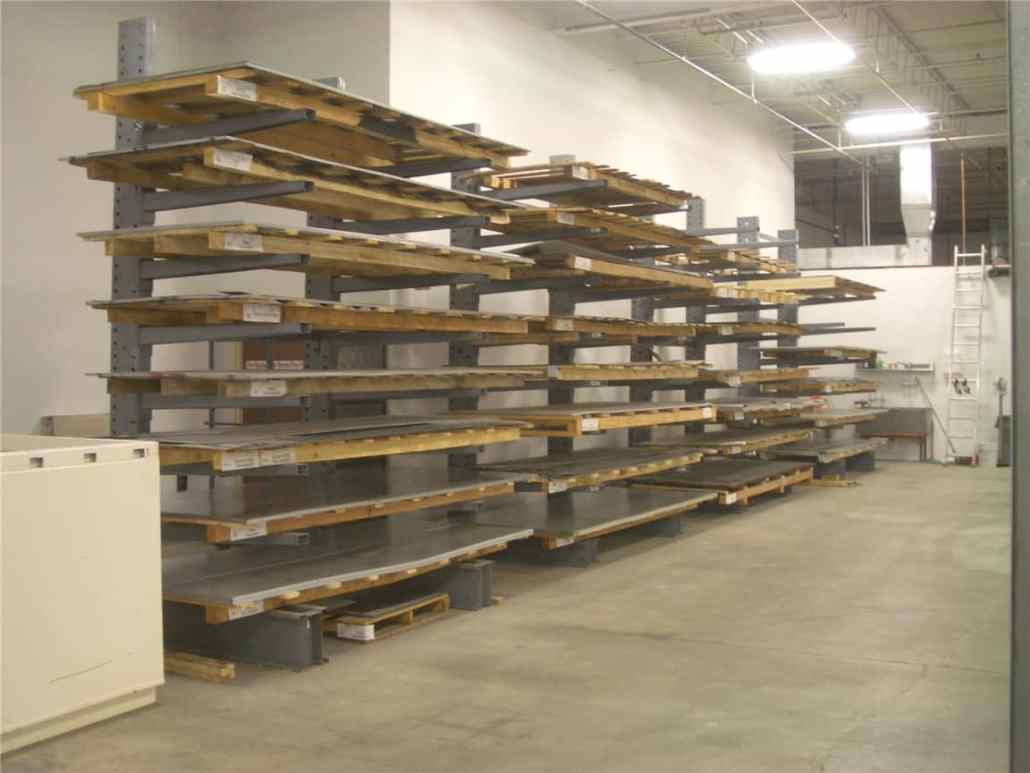Steel Sheet Metal Flat Stock Sheets Denver Colorado H