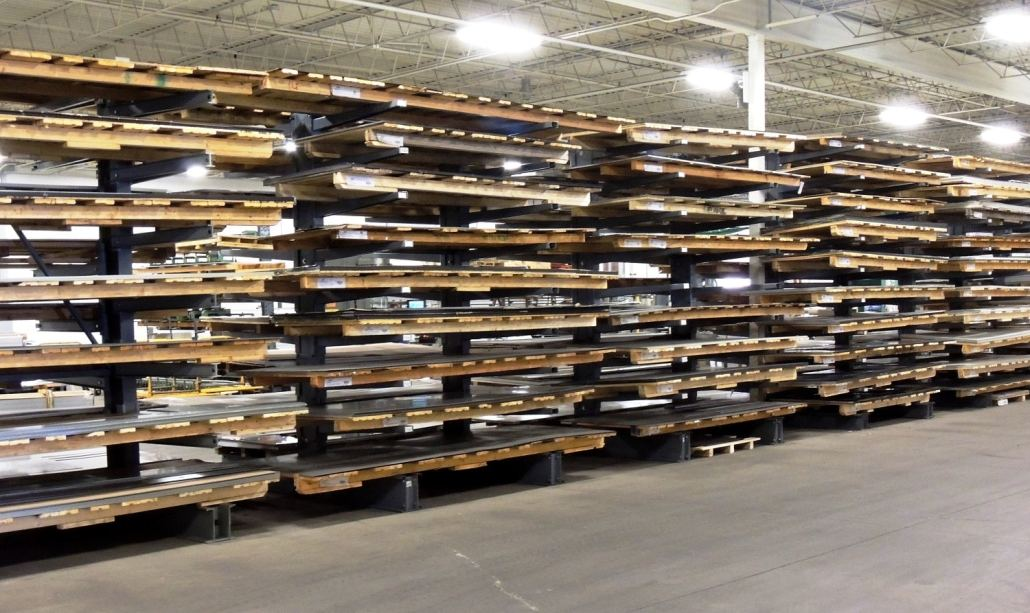 Aluminum Sheet Metal Denver Stock H Amp H Metals