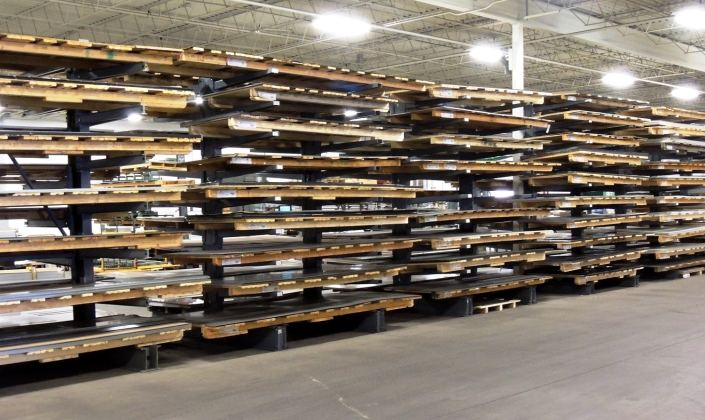 Sheet Metal Stock Denver