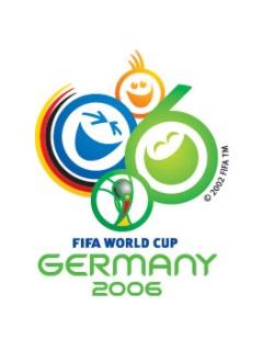 2006FIFAワールドカップ・ドイツ