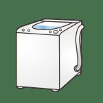 洗濯機がそろそろ寿命!?
