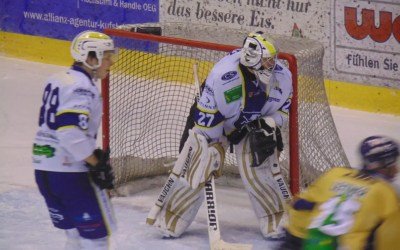 Showdown um Platz drei in Kufstein
