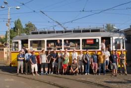 20130704_Straszenbahn_Budapest_Sonderfahrt_FREMO