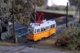 Modul_Muehlbach_ungariscer_Triebwagen