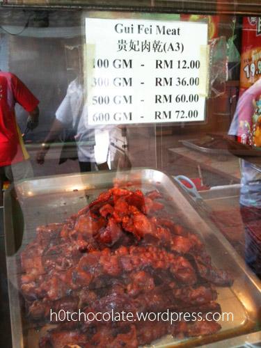 daging merah maknyus