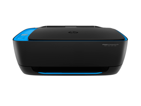 Hp Deskjet Ink Advantage Ultra 4720 All In One Printer