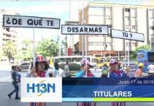 Estas son las noticias más importantes de Medellín y Antioquia.