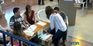 Jornadas pedagógicas por todo el país para las próximas elecciones