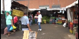 Central Mayorista de Antioquia Las Malvinas