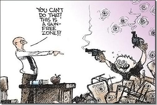 Gun Free Zone