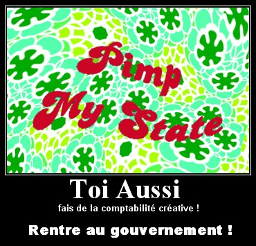 Pimp My State