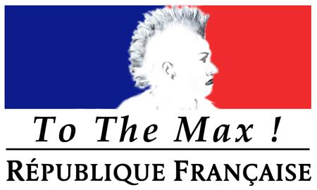 République Française : to the max !