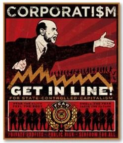Corporatisme