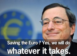 draghi whatever it takes