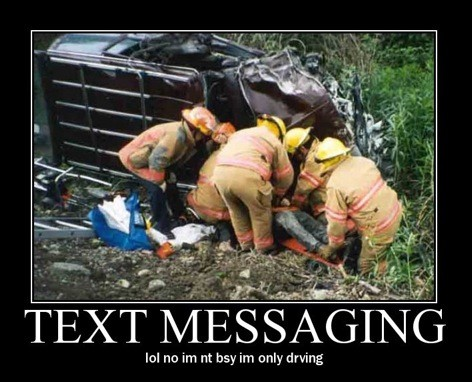 txt messaging lol