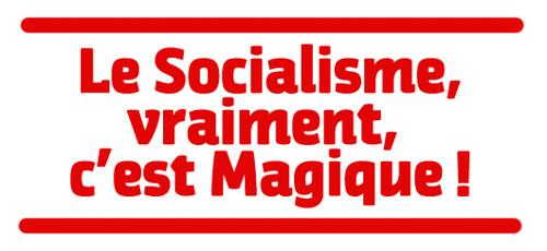 socialisme magique