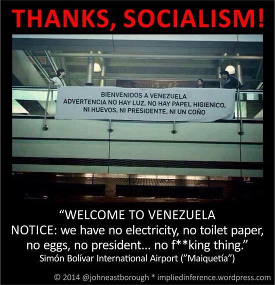 venezuela socialism