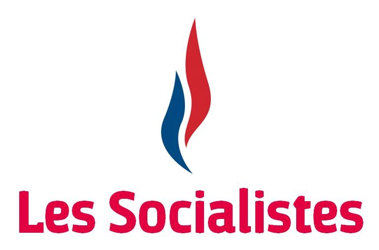 Le vrai logo des 6 principaux partis politiques français