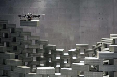 drone builder