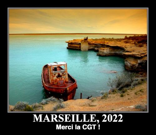 marseille 2022 - merci la cgt