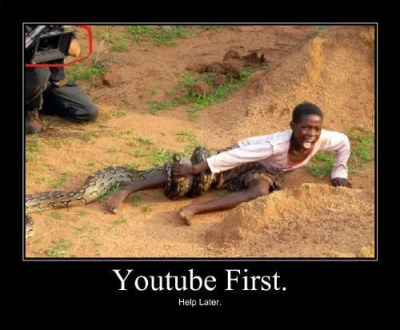 youtube demotivator
