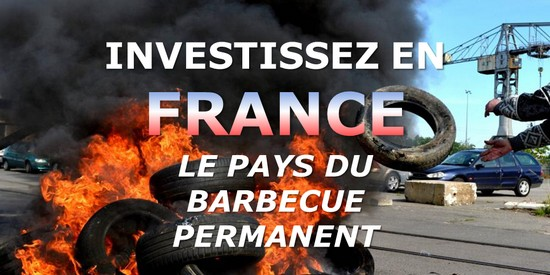france pays du barbecue permanent