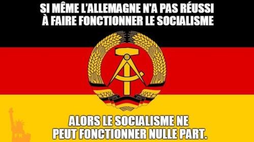 socialisme allemagne