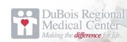 DuBois Regional Medical Center logo