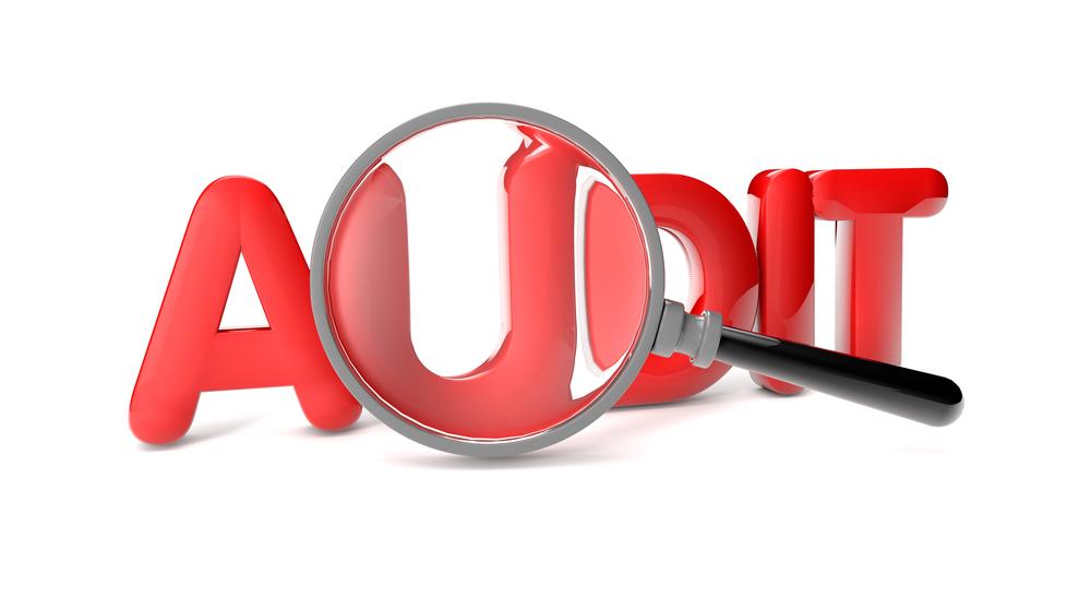 Centricity Billing audit