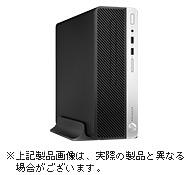 HP ProDesk 400 G6 SF/CT ビジネススタンダードPC キャンペーンA